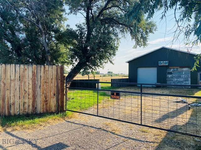 29 12th Street, Vaughn, MT 59487 (MLS #349625) :: L&K Real Estate