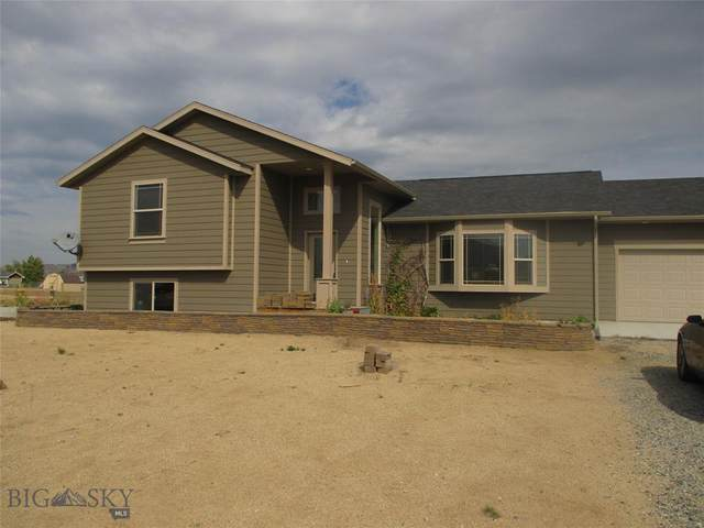 610 Stagecoach Road, Butte, MT 59701 (MLS #349626) :: Hart Real Estate Solutions