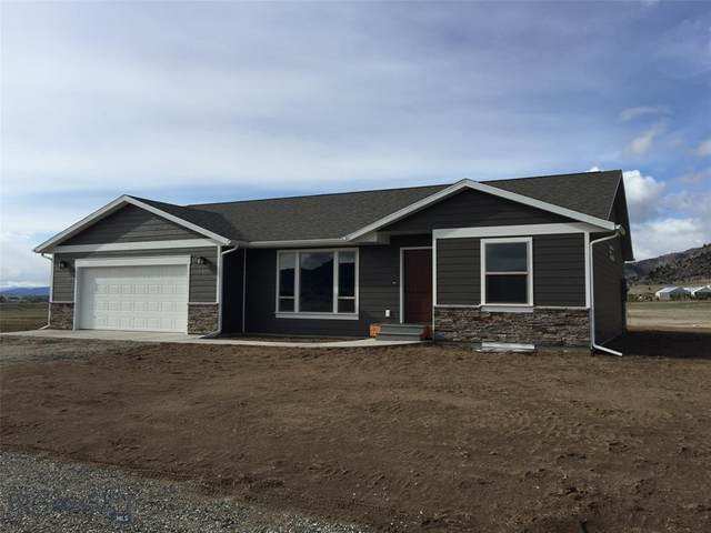 391 Lupine Lane, Rocker, MT 59701 (MLS #349627) :: L&K Real Estate