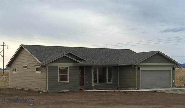 TBD Ski Area Loop, Butte, MT 59701 (MLS #349630) :: Hart Real Estate Solutions