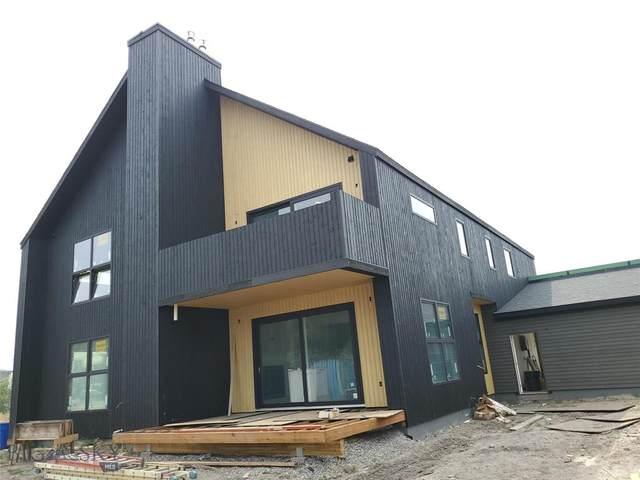 2045 Chipset Street #15, Bozeman, MT 59718 (MLS #349637) :: L&K Real Estate