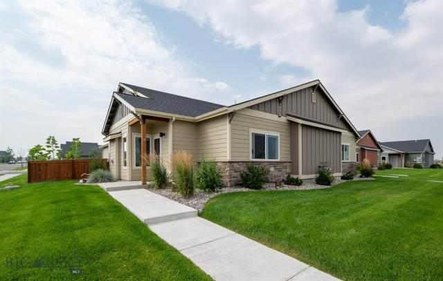 5135 Dragon Fly, Bozeman, MT 59718 (MLS #349644) :: Hart Real Estate Solutions