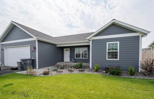 2242 Sturnella Lane, Belgrade, MT 59714 (MLS #349648) :: Hart Real Estate Solutions