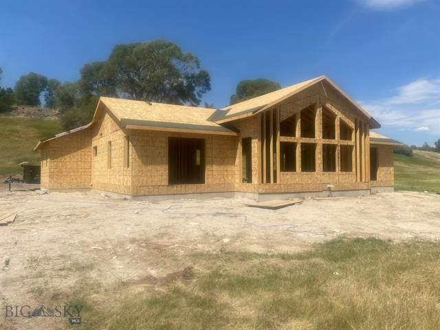 20 Teal Creek, Ennis, MT 59729 (MLS #349649) :: L&K Real Estate