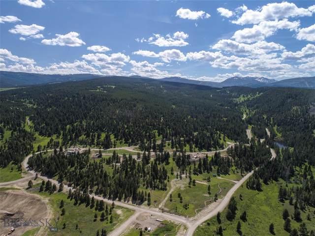 Lot 2 Buffalo Dance Way, Gallatin Gateway, MT 58730 (MLS #349656) :: Hart Real Estate Solutions