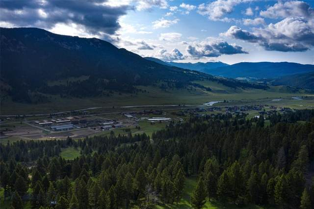 Lot 3 Buffalo Dance Way, Gallatin Gateway, MT 58730 (MLS #349659) :: Hart Real Estate Solutions