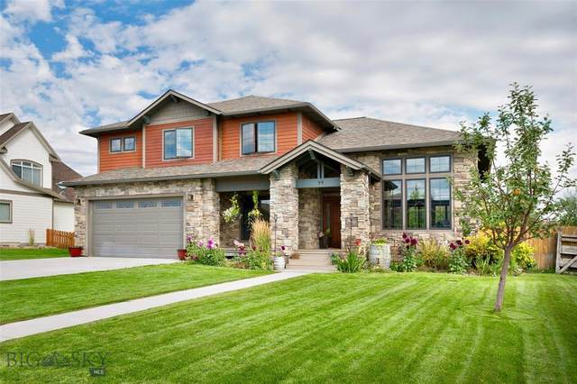 95 Gloria Ct, Bozeman, MT 59718 (MLS #349661) :: Hart Real Estate Solutions