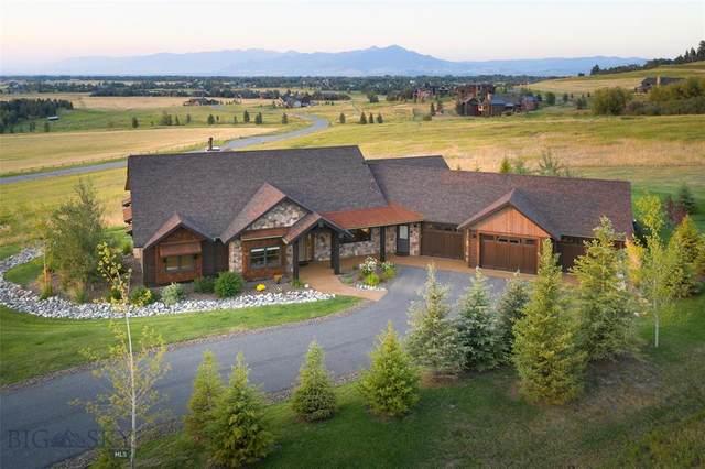 448 Derek Way, Bozeman, MT 59718 (MLS #349664) :: L&K Real Estate