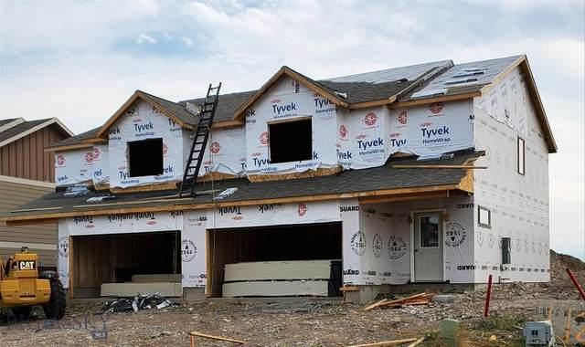 1127 Idaho St Street A, Belgrade, MT 59714 (MLS #349665) :: Montana Life Real Estate