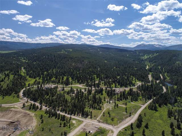 Lot 13 Colters Run Loop, Gallatin Gateway, MT 58730 (MLS #349669) :: Hart Real Estate Solutions