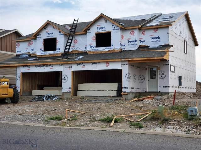 1127 Idaho St Street B, Belgrade, MT 59714 (MLS #349674) :: Montana Life Real Estate