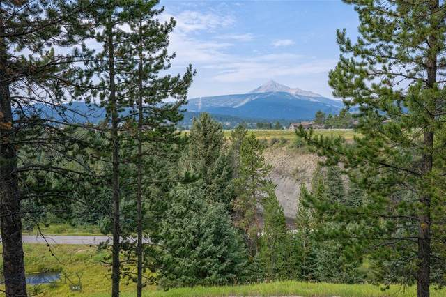 257 Skywood, Big Sky, MT 59716 (MLS #349678) :: L&K Real Estate