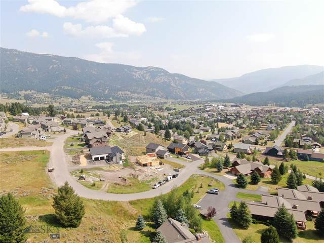 TBD Big Pine Dr., Big Sky, MT 59716 (MLS #349679) :: Montana Life Real Estate