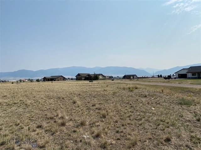 Lot 2 Sky View, Ennis, MT 59729 (MLS #349683) :: Black Diamond Montana