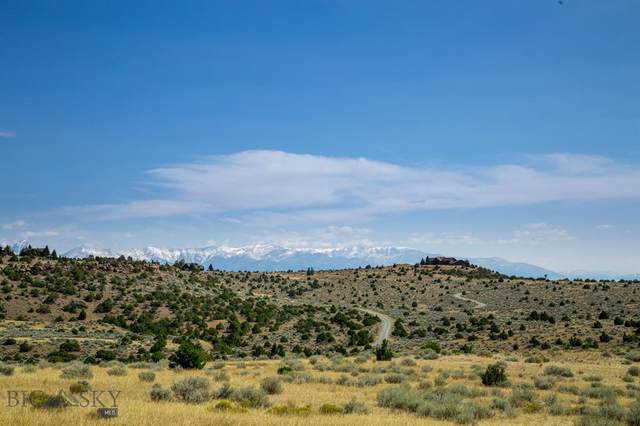 Lot 93 Jawbone Trail, Manhattan, MT 59741 (MLS #349693) :: Montana Life Real Estate