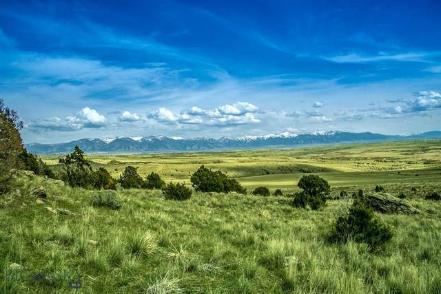 Lot 95 Tbd Twin Rivers Cutoff Road, Manhattan, MT 59741 (MLS #349695) :: Montana Life Real Estate