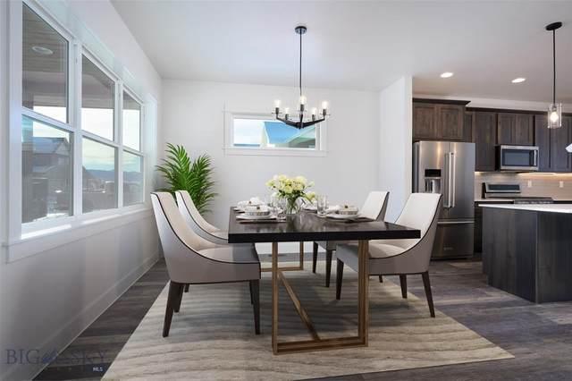 5467 Vahl, Bozeman, MT 59718 (MLS #349696) :: Montana Life Real Estate