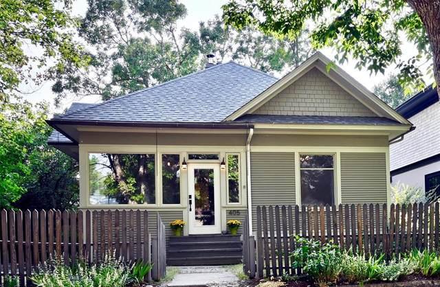405 N 5th Street, Livingston, MT 59047 (MLS #349703) :: Montana Life Real Estate