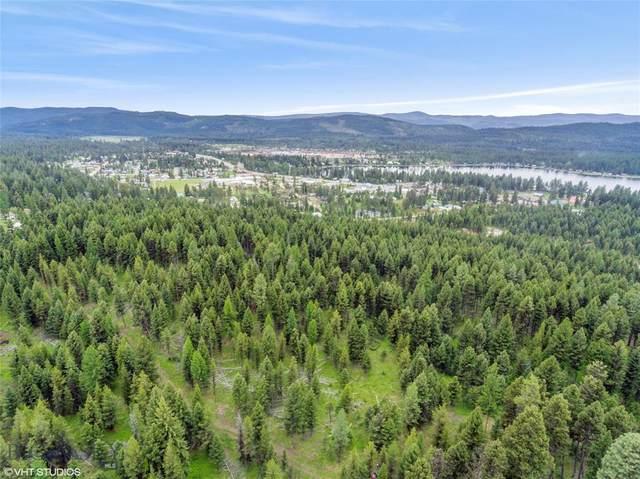 Lot 2 Nordic Way, Seeley Lake, MT 59868 (MLS #349720) :: Montana Home Team
