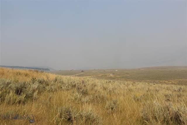 Lot 4 Madison River Ranches, Cameron, MT 59720 (MLS #349732) :: Black Diamond Montana