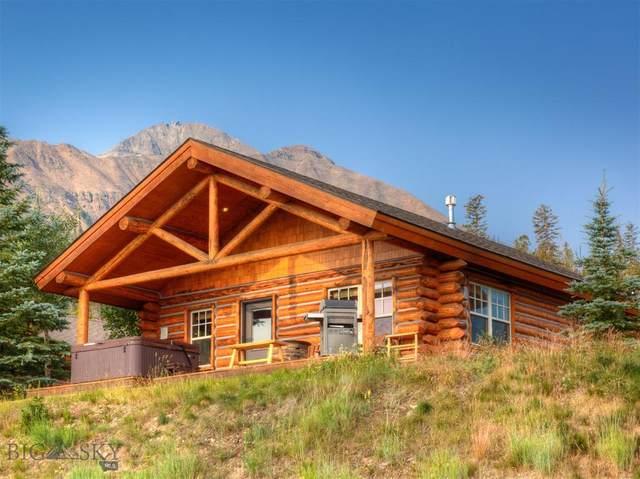 15 Bandit Way, Big Sky, MT 59716 (MLS #349746) :: Black Diamond Montana