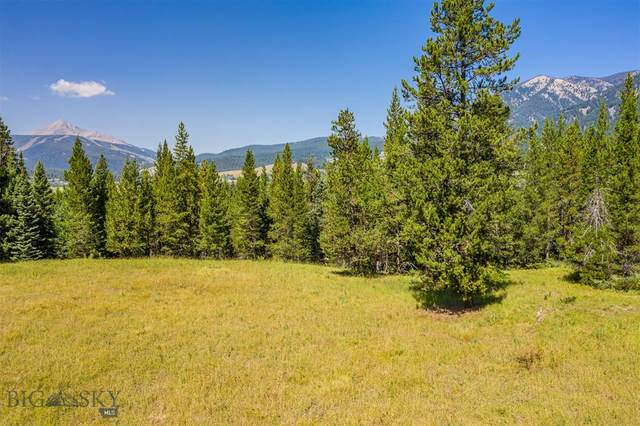 Tract 7 Skywood Road, Big Sky, MT 59716 (MLS #349761) :: Hart Real Estate Solutions