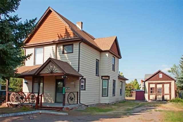 909 E Glendale Street, Dillon, MT 59725 (MLS #349771) :: Hart Real Estate Solutions