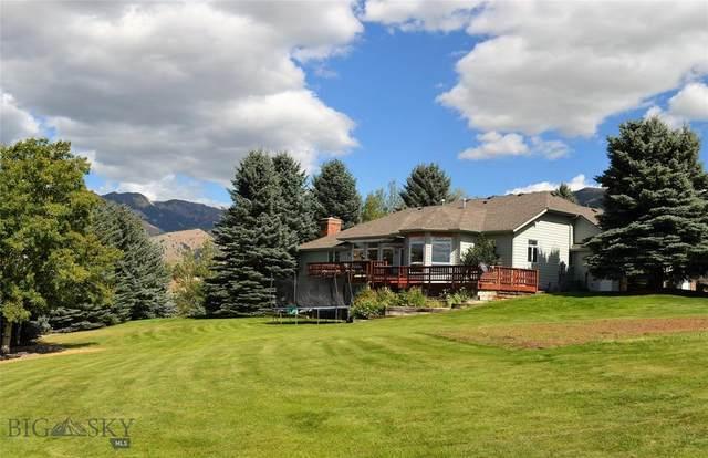 3015 Branding Iron Road, Bozeman, MT 59715 (MLS #349785) :: L&K Real Estate