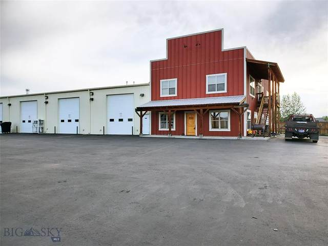 33 Elk Bugle Court #2, Belgrade, MT 59714 (MLS #349810) :: Black Diamond Montana