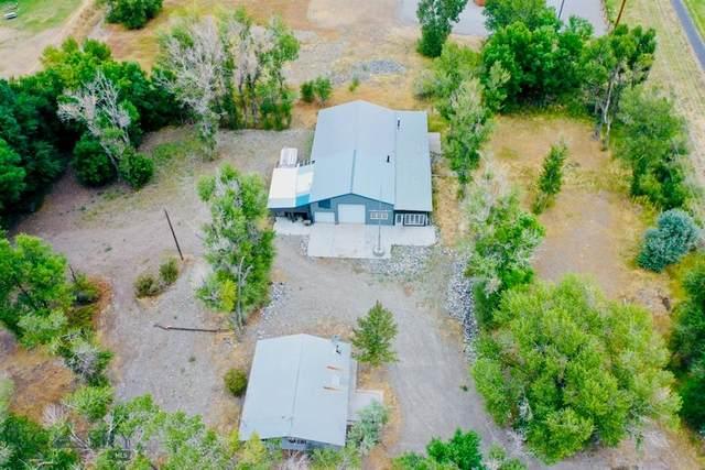 2 Wineglass Road, Livingston, MT 59047 (MLS #349826) :: Hart Real Estate Solutions