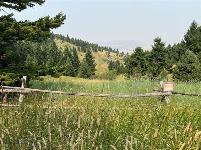 TBD Thistle Hill, Livingston, MT 59047 (MLS #349841) :: Black Diamond Montana