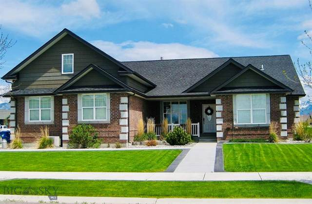 44 Thomson Lane, Belgrade, MT 59714 (MLS #349842) :: Hart Real Estate Solutions