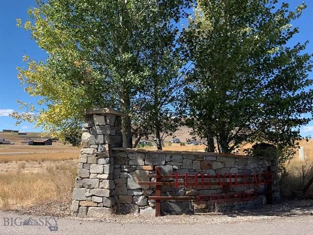 TBD Blue Stem Way, Three Forks, MT 59752 (MLS #349849) :: Black Diamond Montana