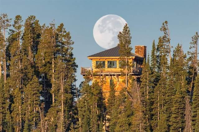 229 and 233 Beehive Basin Road, Big Sky, MT 59716 (MLS #349875) :: Black Diamond Montana