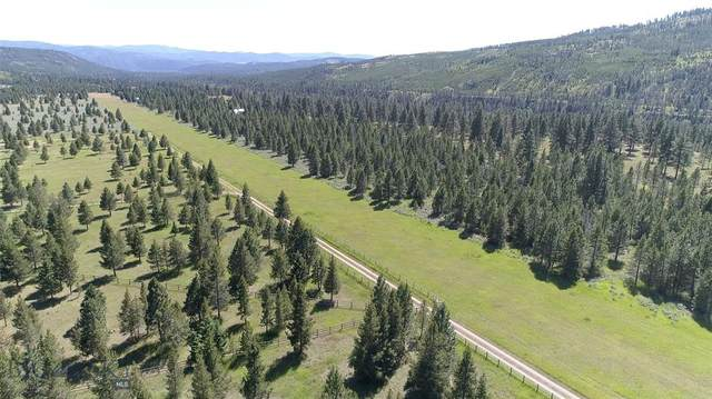 8836 Heavenly Pines, Lincoln, MT 59639 (MLS #349894) :: Hart Real Estate Solutions