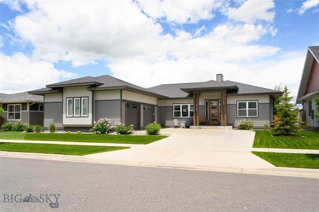 4113 Sunstone Street, Bozeman, MT 59718 (MLS #349909) :: Hart Real Estate Solutions