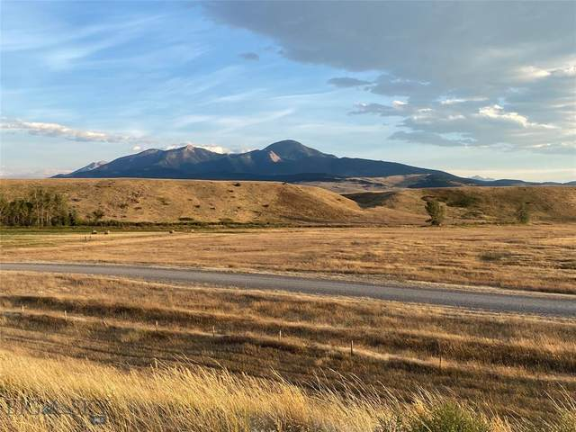 4 Repair Road, Livingston, MT 59047 (MLS #349916) :: L&K Real Estate