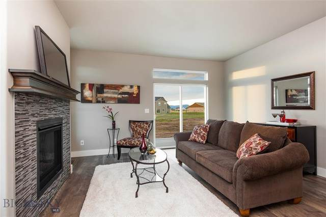 1165 Stewart Loop, Bozeman, MT 59718 (MLS #349922) :: Montana Life Real Estate