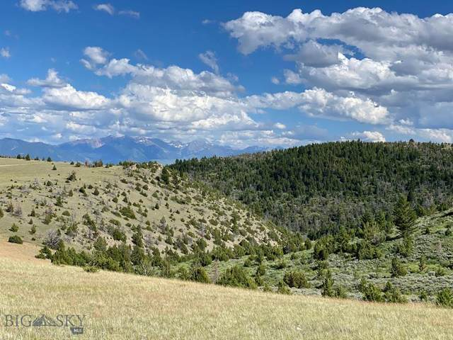 Lot 220 & 222 Shining Mountains, Ennis, MT 59729 (MLS #349925) :: Coldwell Banker Distinctive Properties