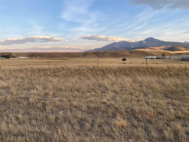TBD Us Hwy 89 S, Livingston, MT 59047 (MLS #349926) :: Hart Real Estate Solutions
