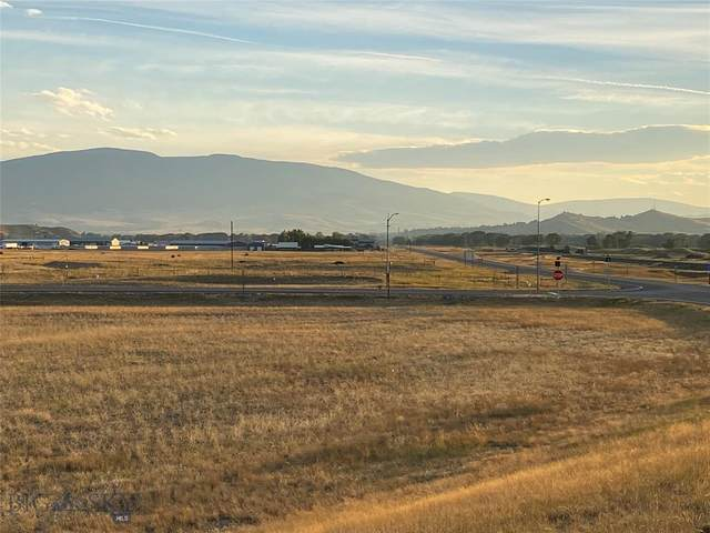 TBD Us Hwy 89 (East 20 Acres) S, Livingston, MT 59047 (MLS #349929) :: Hart Real Estate Solutions