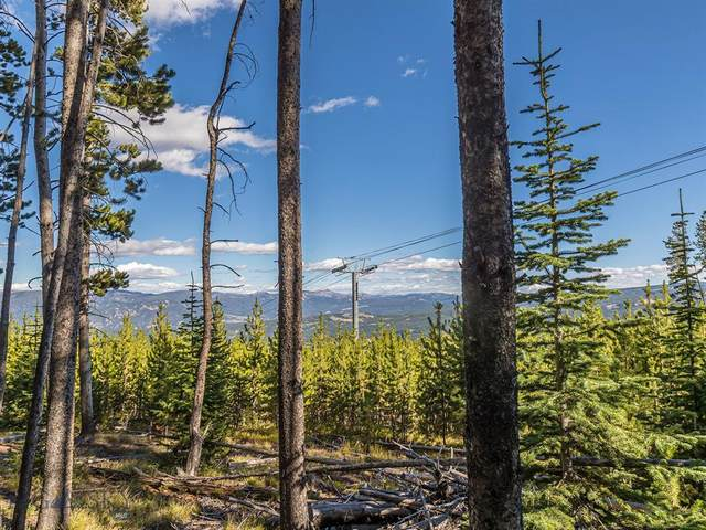 8 Pumice, Big Sky, MT 59716 (MLS #349931) :: L&K Real Estate