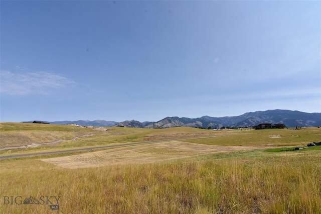 TBD Moon Shadow Drive, Bozeman, MT 59715 (MLS #349936) :: Montana Home Team