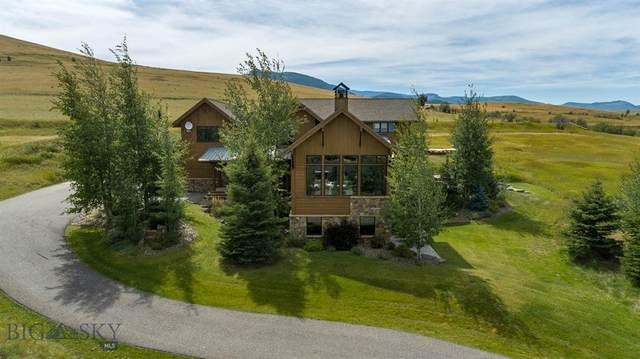 1304 Doney Way, Bozeman, MT 59718 (MLS #349937) :: L&K Real Estate