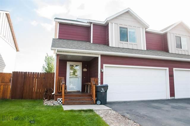1113 Idaho B, Belgrade, MT 59714 (MLS #349939) :: L&K Real Estate