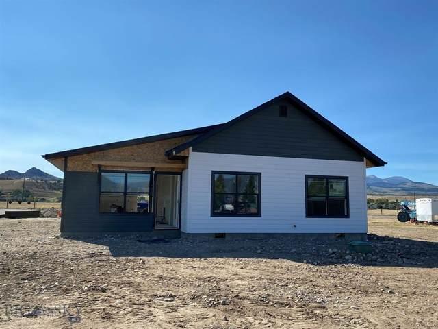 201 Otis Avenue, Ennis, MT 59729 (MLS #349941) :: Montana Life Real Estate