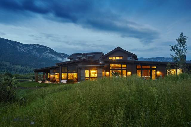 TBD Under Par Trail, Unit 3A, Big Sky, MT 59716 (MLS #349952) :: Montana Home Team