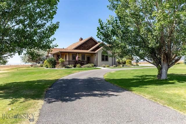 1117 Antelope Ridge, Belgrade, MT 59714 (MLS #349963) :: Hart Real Estate Solutions