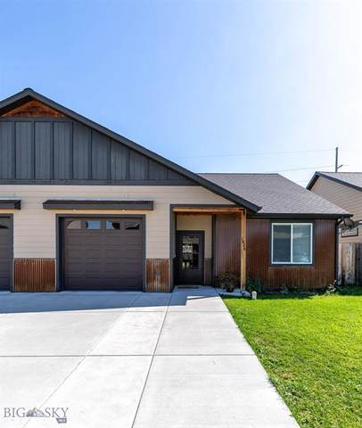 1826 Leeward Court, Bozeman, MT 59718 (MLS #349976) :: Hart Real Estate Solutions