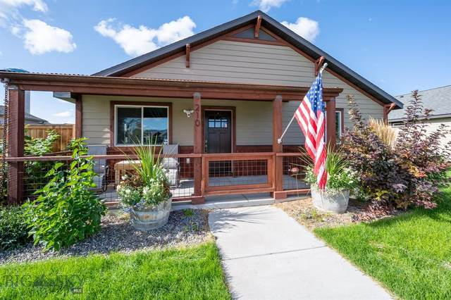 210 Farmall Lane, Manhattan, MT 59741 (MLS #349981) :: Black Diamond Montana